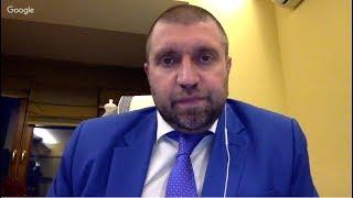 """Дмитрий ПОТАПЕНКО: """"Украдите жалобную книгу у вашего конкурента"""""""