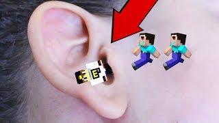 КУДА ПОПАЛИ НУБ И ПРО? ~ 100% ТРОЛЛИНГ НЕВИДИМКОЙ Майнкрафт Выживание Мультик нубик видео Minecraft