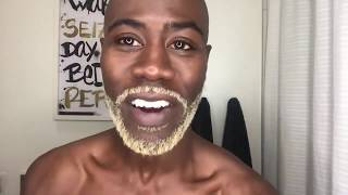 Men's skin care tips! The WELTHĒ Guys shows you what he uses!