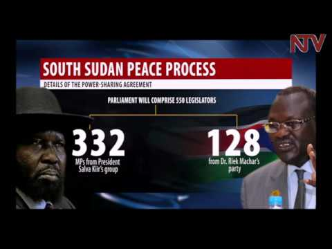 Will the South Sudan peace deal hold this time?