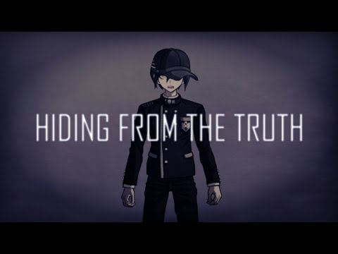 【Kagamine Len V4x】Hiding From the Truth (Shuichi Saihara fan song) 【VOCALOID Original】 +VSQX