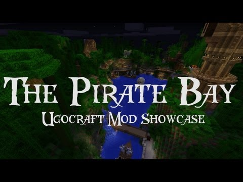 the lair pirates bay
