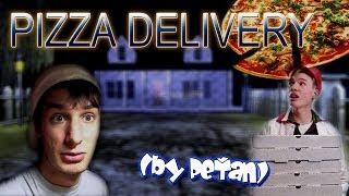 """PIZZA DELIVERY - """"Pizzičku sme vám dovezli !"""" (by PeŤan)"""