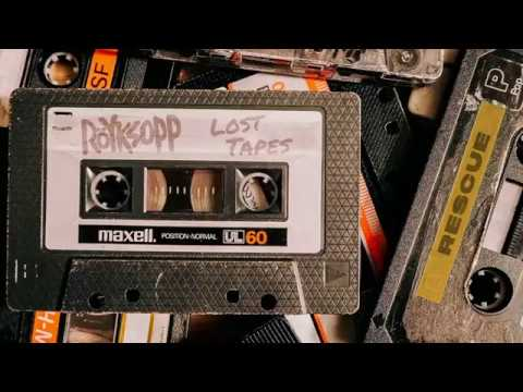 Röyksopp - Rescue (Lost Tapes)
