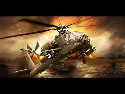 Video of GUNSHIP BATTLE : Helicopter 3D