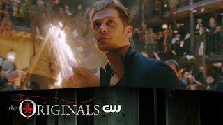 Клер Холт, The Originals - 3.22 - The Bloody Crown - Promo (русские субтитры)