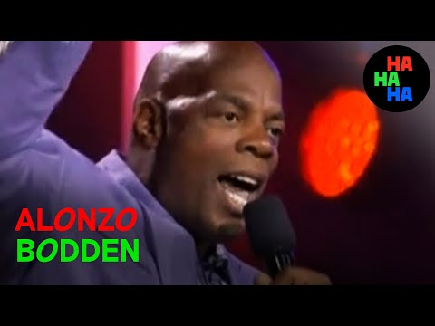 Alonzo Bodden – Donating a Kidney as a Business Transaction