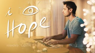 Calm stress relief piano music for the winter season. Focus, Reflect, Relax.