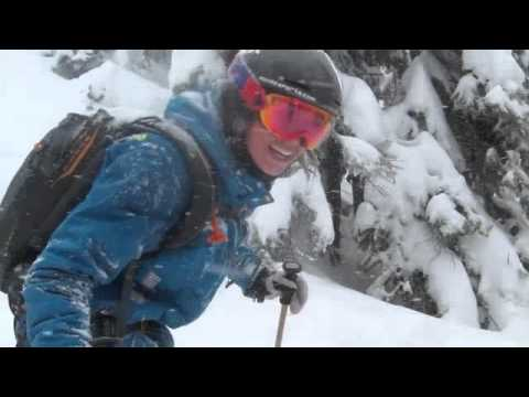 Sh*t Skier Girls Say: If You Havent Seen It Ye