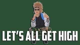 Da Brat ft. Krayzie Bone- Let's All Get High Reaction