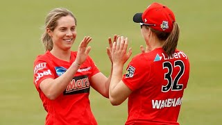 Mel Jones's preview: Gades look to respond after 'rocky' off-season | Weber What's Cooking | WBBL|07