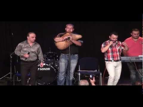 Παρχαρίδης - Ιορδανίδης Live - Τρελά κέφια στη Γερμανία!