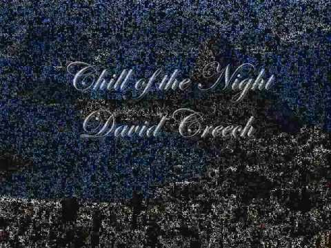 Chill of the Night (Excerpt)
