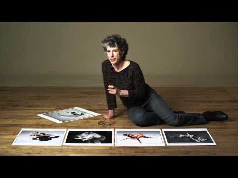 Lois Greenfield on Epson Hot Press Bright