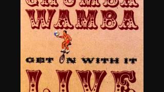 Chumbawamba - Hard times of Old England
