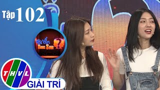 """Bí ẩn song sinh - Tập 102: Vòng thi """"Chinh phục"""""""