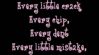 Perfectly - Selena Gomez ((with lyrics))