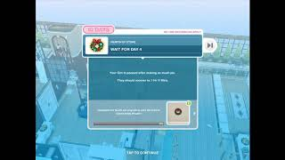 The Sims FreePlay : How To Complete The Hearth Of Stone Quest ( Day 4 Tutorial )