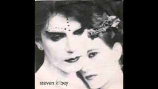 """Steven Kilbey – """"This Asphalt Eden"""" (Australia Parlophone) 1985"""