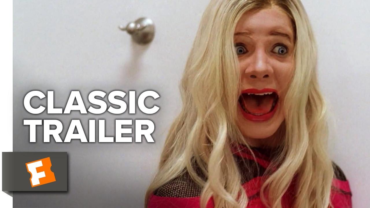 Trailer för White Chicks