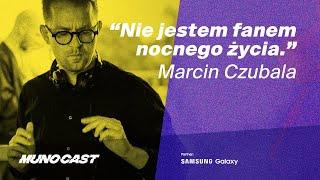 <span>MUNOCAST 002</span> - Marcin Czubala