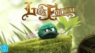 Leo's Fortune - Gameplay - iOS Universal - HD
