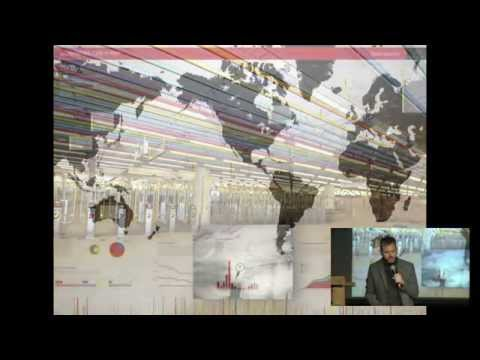 The Politics of Platform Technologies | Benjamin Bratton at Brain Bar