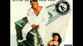 Ant Banks - Lyin' On Yo Dick (G-Funk)