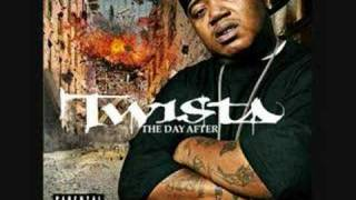 Chocolate Fe's And Redbones - Twista Ft. Do Or Die