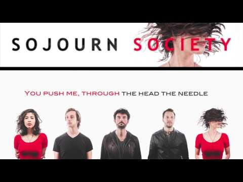 """Replay"" Lyric Video-Sojourn Society"