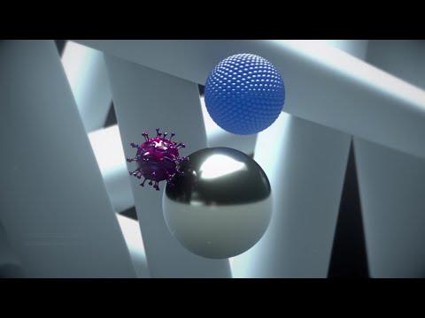 Effective and skin-safe antiviral textile technology - HeiQ Viroblock