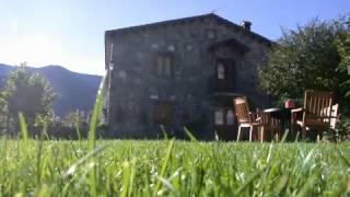 preview picture of video 'Casa Martín - Sarvisé - Huesca'