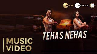 Tehas Nehas - Khaali Peeli | Ishaan & Ananya | Vishal & Shekhar | ZEE Plex | Premieres Oct 2nd