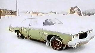 "Da Yoopers: ""Rusty Chevrolet"" Music Video (VHS, 1987)"