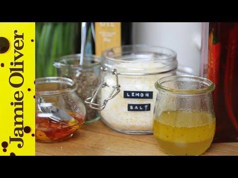 5 Ways to Pimp up Your Condiments   Maddie   Jamie's Food Team