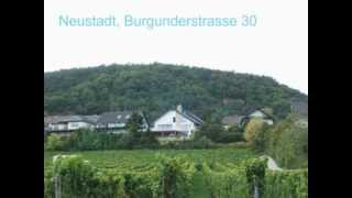 preview picture of video 'IMMOFREI Outside Burgunderstrasse 30, 67434 Neustadt an der Weinstrasse'