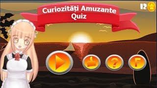 Curiozități Amuzante Quiz! Android game Google Play 2018