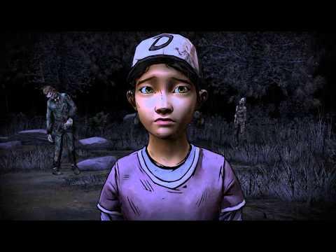 Видео № 1 из игры Walking Dead Season 2 [PS4]