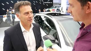 Peugeot : 3 modèles hybrides rechargeables présentés au Mondial de Paris