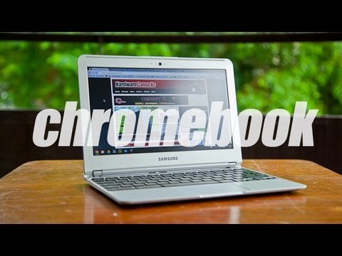 Samsung Chromebook (XE303C12) Review