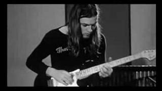 David Gilmour   Guitar Solo