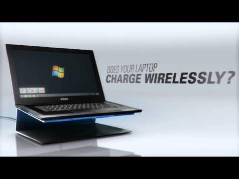 Dell Lati-Z Product Launch Demo