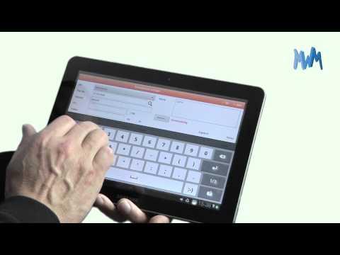 Video of MWM-Piccolo - LV und Aufmaß
