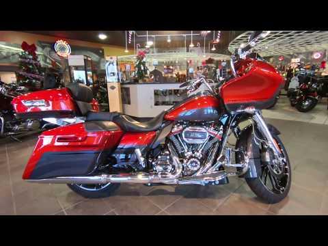 2018 Harley-Davidson CVO Road Glide FLTRXSE