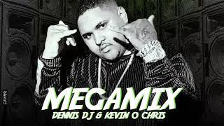 DENNIS DJ & KEVIN O CHRIS   MEGAMIX