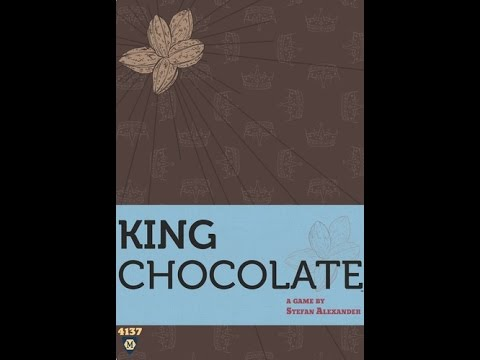 No Rules Review: King Chocolate