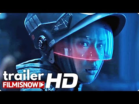 THE EXPANSE Season 4 Full Trailer (2019) Prime Video Sci-Fi Series