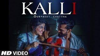 Kalli  Gurpreet Chattha