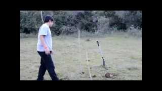 preview picture of video 'Fundamentos Firmes - PIBSL - Campamento de Jóvenes 2013'