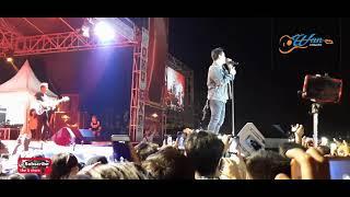 Ivan Seventeen Medley Selalu Mengalah, Yang Terlupakan Live Konser Di Baturaja 2019